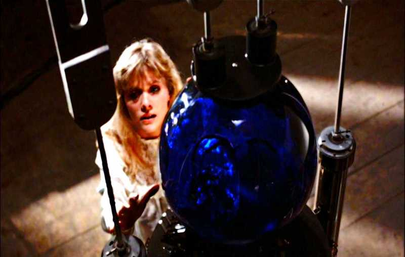 Barbara Crampton School From Beyond
